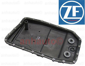 Zf Automatic Transmission Oil Pan Filter Kit Bmw Jaguar Land Rover
