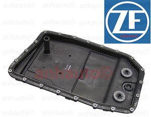 Zf Automatic Transmission Oil Pan Filter Kit Bmw Jaguar Land Rover Zf 6hp26