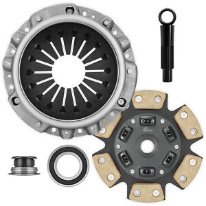 At Clutches Clutch Kit Stage 3 Heavy Duty Fits Honda S2000 2000 2009 2 0l 2 2l