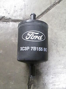 Ford Motorcraft Ft183 Transmission Filter Inline Xc3z 7b155 g Factory 3 8