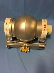 Pfeiffer Vacuum Turbo Pump Model Tph 2200 U P