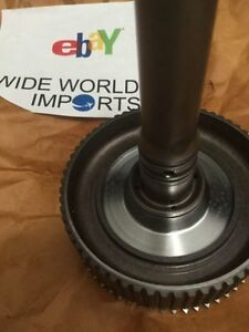 Dodge Cummins 47re 48re Diesel Transmission Input Shaft Hd Sonnax