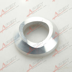 Weld On Weldable Adapter Aluminum Flange For Hks Style Turbo Blow Off Valve