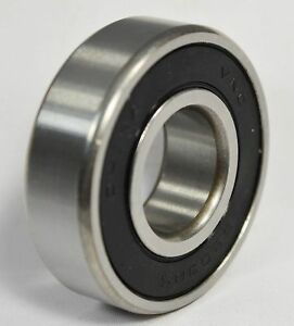 5200 2rs Premium Sealed Double Row Ball Bearing 10x30x14 3mm qty 10
