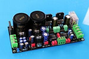 New Assembled Lm3886 68w 68w Amplifier Board Dc gc Line Fever Amplifier
