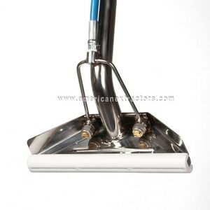 Edic Carpet Cleaning Wand W Slotted Teflon Glide For Extractors Pre installed