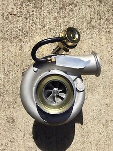Hx35 Hx35w T3 Turbo turbocharger 94 98 Dodge Ram 25 3500 Cummins 6bt 5 9 Diesel