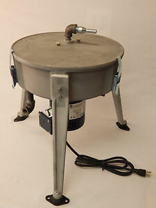 Ultimate Force Centrifuge 240v Waste Oil Biodiesel Centrifuge