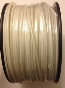 Zen Toolworks 3d Printer 1 75mm Translucent Abs Filament 1kg 2 2lbs Spool
