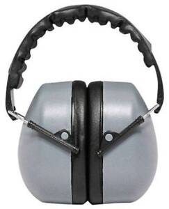 Pyramex Folding Ear Muff Safety Noise Protection 10 Boxes Ms92305