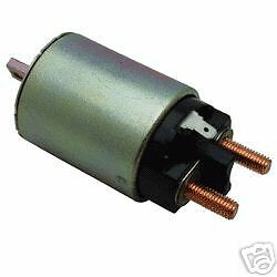 Nissan Forklift Switch solenoid Parts 11