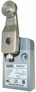 Suns Sn3204 sp b3 Roller Lever Limit Switch For 914ce16 9 9007ms04s0300