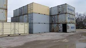 20ft Shipping Container Omaha Ne