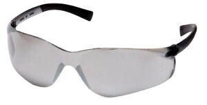 Pyramex Ztek Gray Lens Safety Glasses 12 Pair box 6 Boxes Ms97136