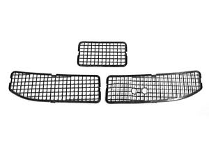 1972 Buick Skylark Gs 350 Gs 400 Cowl Leaf Screen Kit With Out A C M 2690