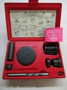 Ford Rotunda Otc Tool T85t 6000 D2 3 Essential 2 3l Diesel Service Tools Kit
