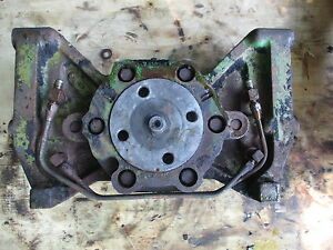 1962 John Deere 4010 Gas Tractor Power Steering Box Unit Assembly Free Shipping