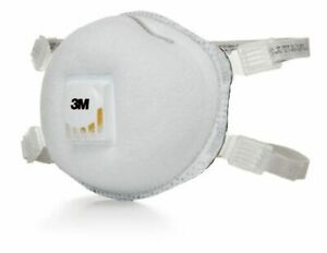 Brand New Box Of 3m Particulate Respirator 8271 P95 10 box