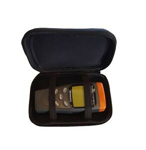 Tm 191 Magnetic Field Meter With Blue Eva Carrying Case