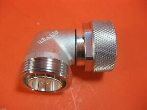 Huber Suhner Connector 22641259 53_716 50 0 1 003_ e new