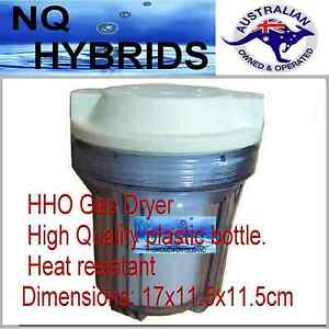 Hho Gas Dryer Cleaner With 1 4 Npt Thread Hydrogen Generator