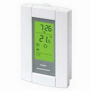 Honeywell aube Th115 af ga 7 day Programmable Line Voltage Thermostat 120 240v