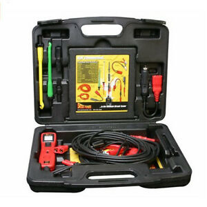 Power Probe Pp3ls01 Iii Circuit Tester Lead Set Kit Car Engine Diagnostic Tool