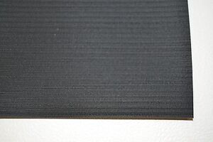 1975 75 Chevelle Malibu Ss Black Non Perforated Hardtop Headliner Usa Made