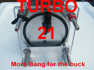 Hho Turbo 21 Plate Basic Kit Good Entry Level Unit