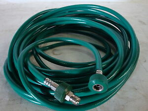 Medical Oxygen Hose With Diss Connections 50