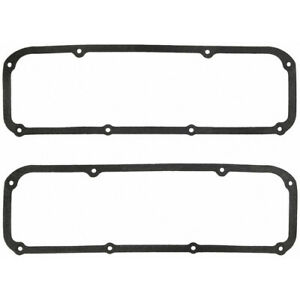Felpro Fe1616 Rocker Cover Gaskets Pair For Ford V8 Windsor 351 With Svo Heads