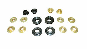 1971 1975 Chevrolet Caprice Impala Convertible Top Frame Bushing Set