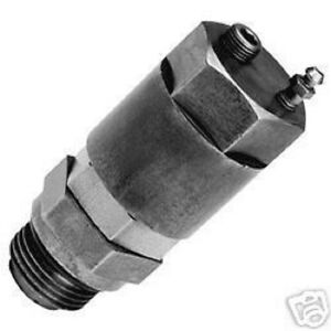 Clark Forklift Inching Valve Parts 26 Gcs15 Gcx And