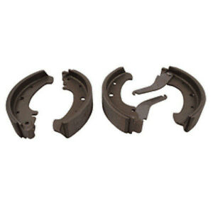 Clark Forklift Gcs25mb Brake Shoe Set Kit Na 4 Shoes