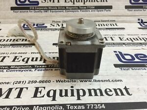 Intelligent Motion Systems Step Motor m 2222 2 4s