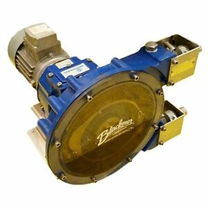 Used 1 2hp Blackmer Abaque Series Pump Model A20