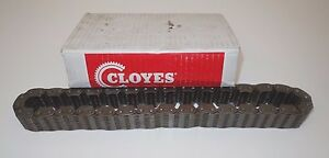Cloyes Toyota 4 runner Truck 1984 1986 Transfer Case Chain 62 Pitches 10 102