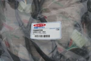 Tym T720 Tractors Genuine Parts Harness Assy Rear Part 17686683103 New