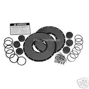 New Clark Forklift Disc Brake Kit Parts 554