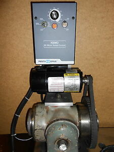 Cincinnati 2 Tool Cutter Grinder Cylindrical Grinding Attachment
