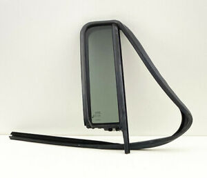 For 2008 2012 Jeep Liberty 4 Door Rear Vent Window Glass Passenger right Side