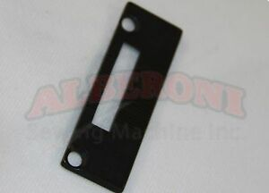 Consew 225 226 Needle Throat Plate Part 240144 Industrial Sewing Machine