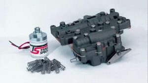 Tsi Gm Powerglide Trans Brake Valve Body Racing street strip Non Pro Brake