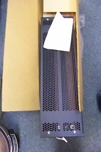 New Chromalox 262019 Electric Heating Element Convection Heater 240 V