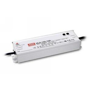 Hlg 150h 24a Mean Well Ac dc Led Power Supply 6 3v 151 2 Amp 93w