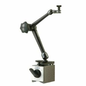 Noga Dg10533 Magnetic Base 176 Lb Holding Power Dial Test Indicator Holder