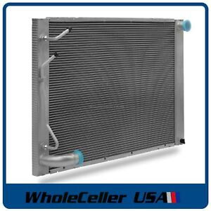 Car Radiator 2681 For 2004 2005 Toyota Sienna 3 3l