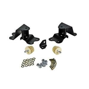 Belltech 6502 Rear 2 Lowering Hanger Kit For 88 98 Chevrolet C1500 Silverado
