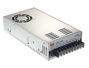 Mean Well Spv 300 48 Ac dc Power Supply Single out 48v 6 25a 300w Us Authorized