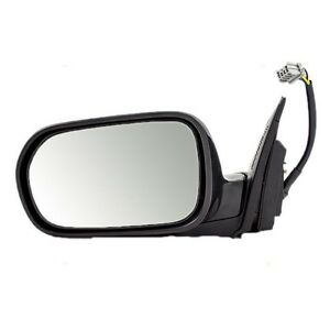 New Acura Rsx 02 03 Right Side Mirror Outside Rear View ptm